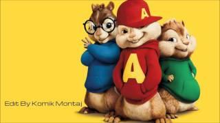 Çılgın Serkan - Kıyamıyorum Sana Alvin ve Sincaplar Resimi
