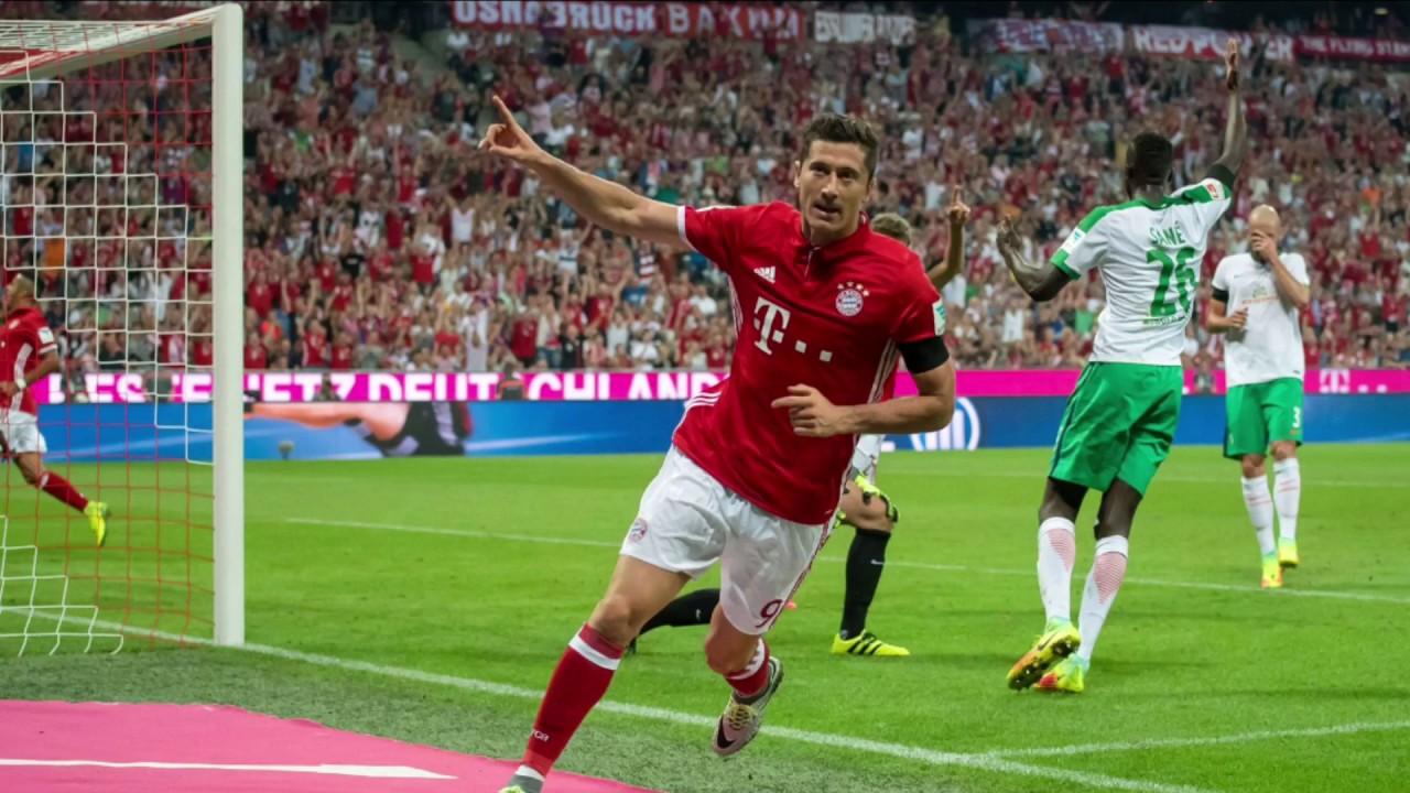 Aktueller Spieltag 1. Bundesliga