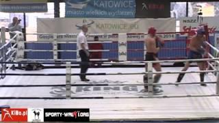 Damian Waluch vs Mateusz Kluczniok