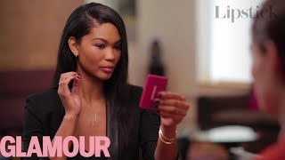Chanel Iman & Coco Rocha Play Beauty Truth or Dare | Glamour
