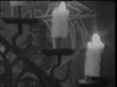 Torr - Kladivo na carodejnice