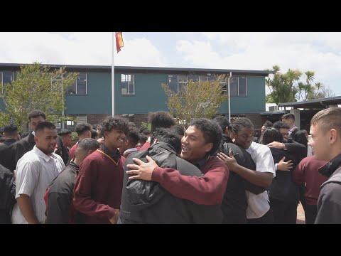 Liston College Leavers Video 2019
