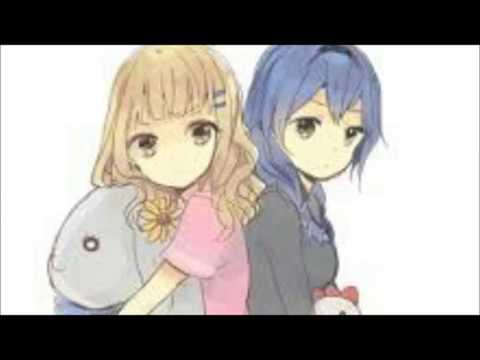 Sakurako y Himawari||Mi mejor amiga||