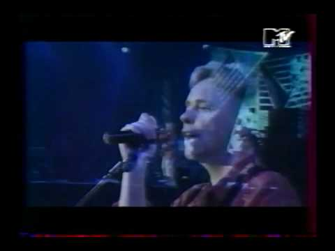 New Order - Ruined In A Day (Montreux Jazz Festival 1993)