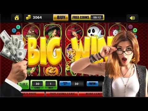 Casino Bonus Games