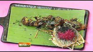 Nalabagam-Mega tv Show