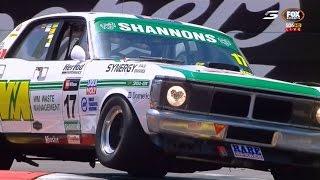 2016 Touring Car Masters - Sydney - Race 3