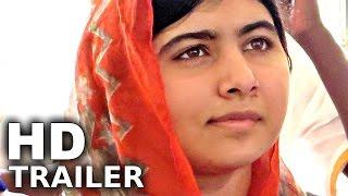 MALALA - Trailer Deutsch German (2015)