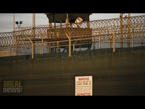 Ongoing Gitmo Hunger-Strike Spurs Prison to Impose Media Blockade