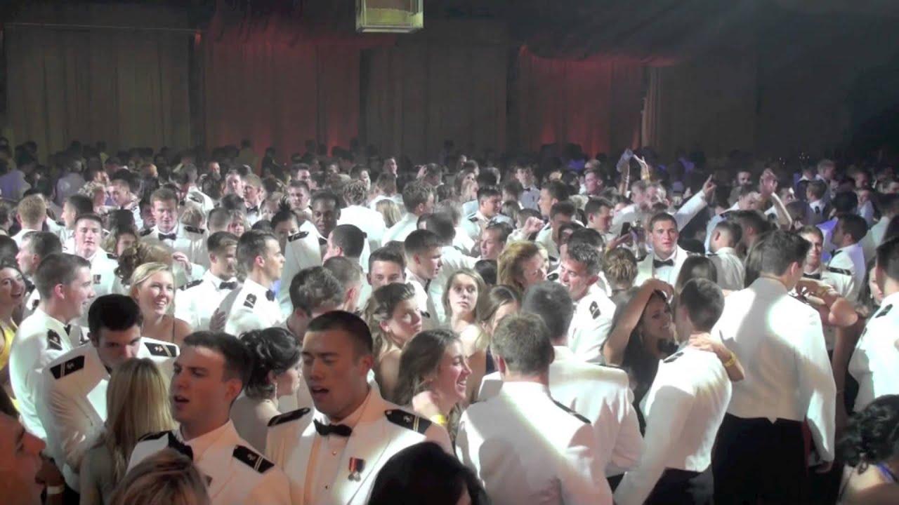Military Ring Dance