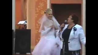 Песня мамы для дочки на свадьбе
