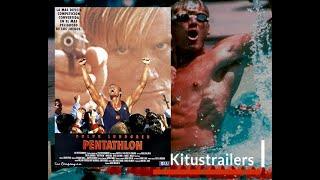 Pentathlon Trailer (Castellano)