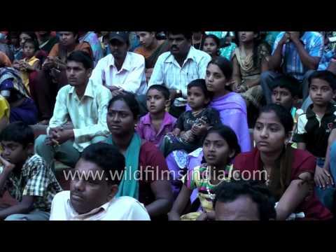 Bhuta Kola, Folk Dance of Karnataka