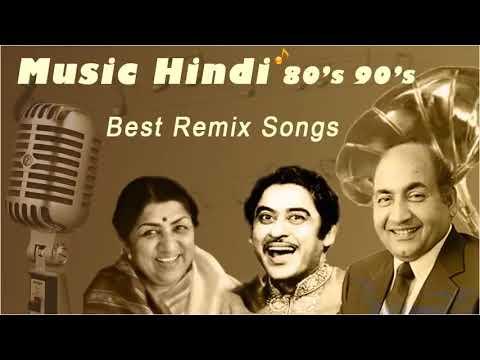 DJ Hindi Old Remix Songs ||  Best Of Bollywood Old Hindi Songs ||  Mohammed Rafi