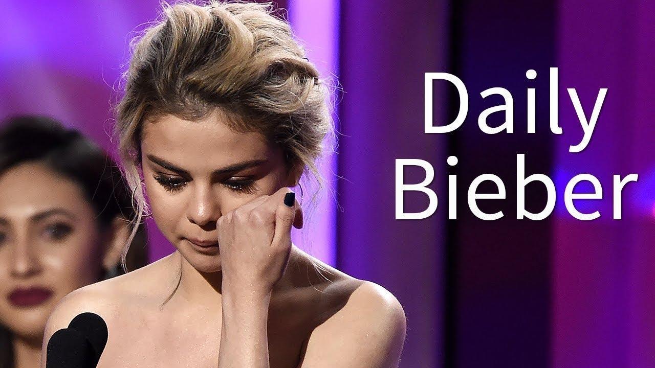 Selena Gomez Hospitalized For Mental Health Again | Hollywoodlife - YouTube