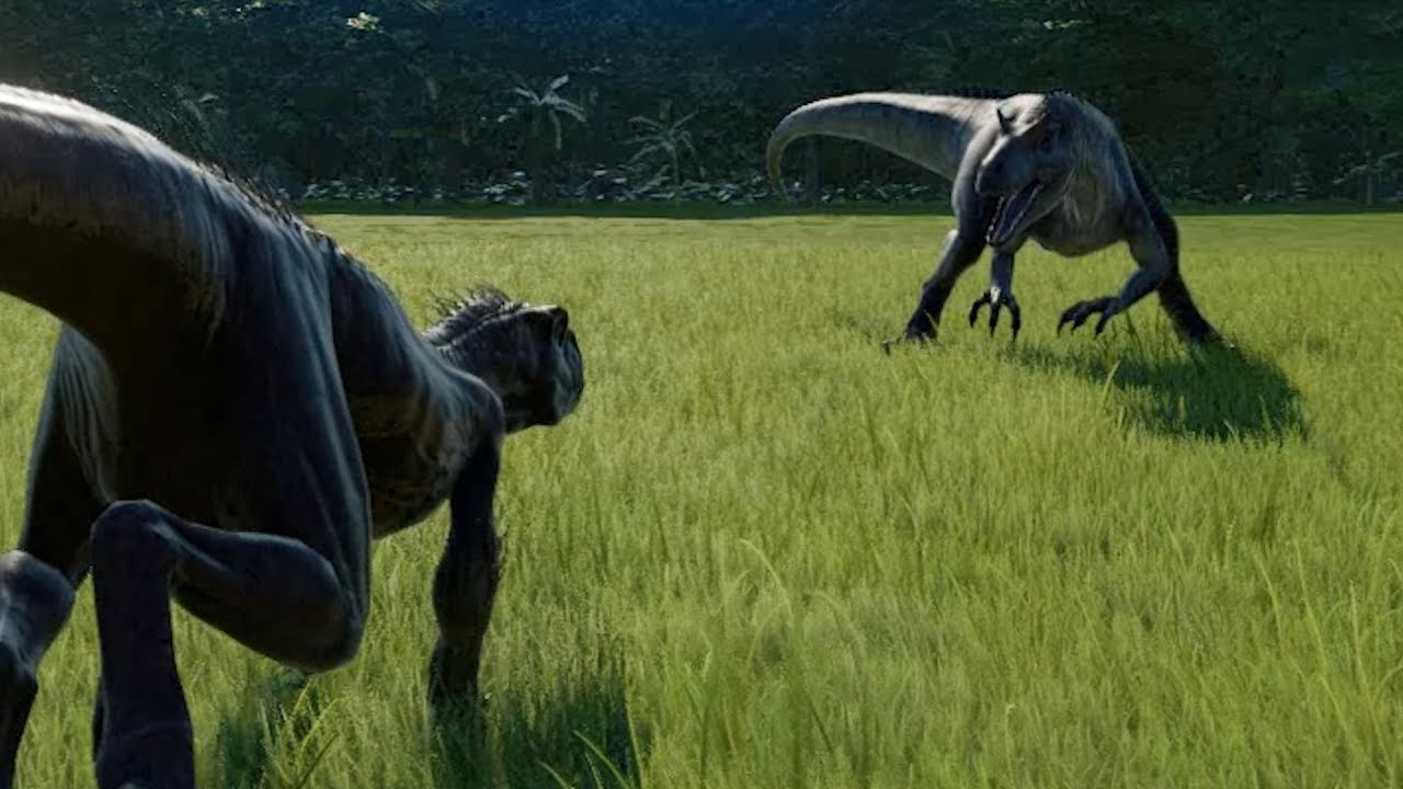how to stop a tornado in jurassic world evolution