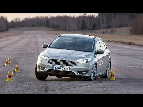 Ford Focus 2015 lgtest