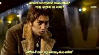 [HD/MV] Shinhwa (신화) - Young Gunz [Engsub+Romani]