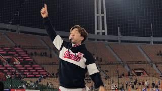 롯데자이언츠] 이대호 선수 끝내기 홈런 응원 현장 180418 ㅣ롯데: 삼성