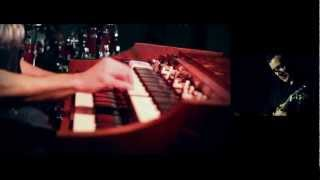 Tony Monaco, Derek DiCenzo, Reggie Jackson- LIVE @ The Rumba Cafe -