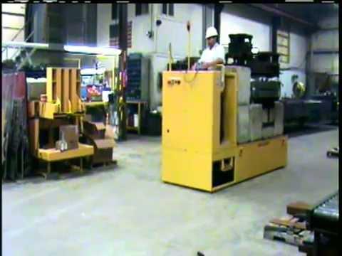 Titan Mold Transporter 143293 - 40,0000 lb Capacity