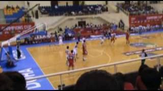 Fiba Asia 2010 Philippines Smart Gilas vs Iran - Part 6
