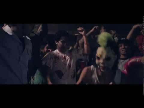 BERSERK (OFFICIAL MUSIC VIDEO) - DJ BL3ND