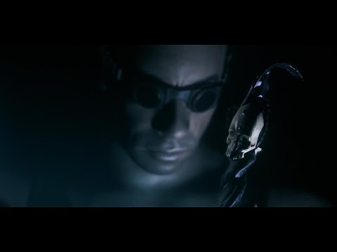 The Chronicles of Riddick: Assault On Dark Athena - Game Movie