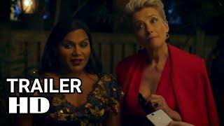 Late Night  Official Trailer HD  Emma Thompson Megalyn Echikunwoke Amy Ryan