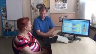 видео Диагностика организма компьютерная: особенности использования
