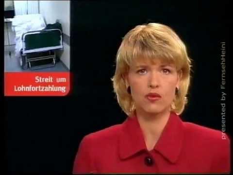 RTL2  Kurznachrichten  September 1996
