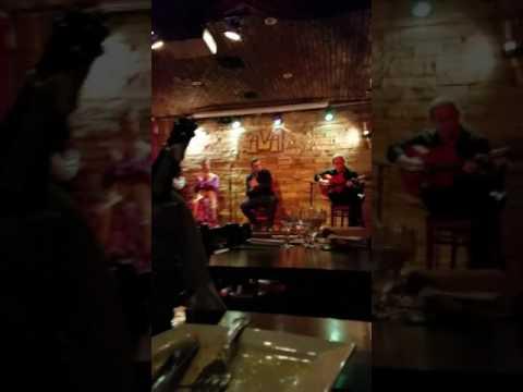 Flamenco tapas  ( cavas restaurant )#2