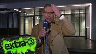 Reporter Hanno Greber zu Seehofers Drohgebärden