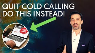 The TRUTH About Cold Calling & Sales