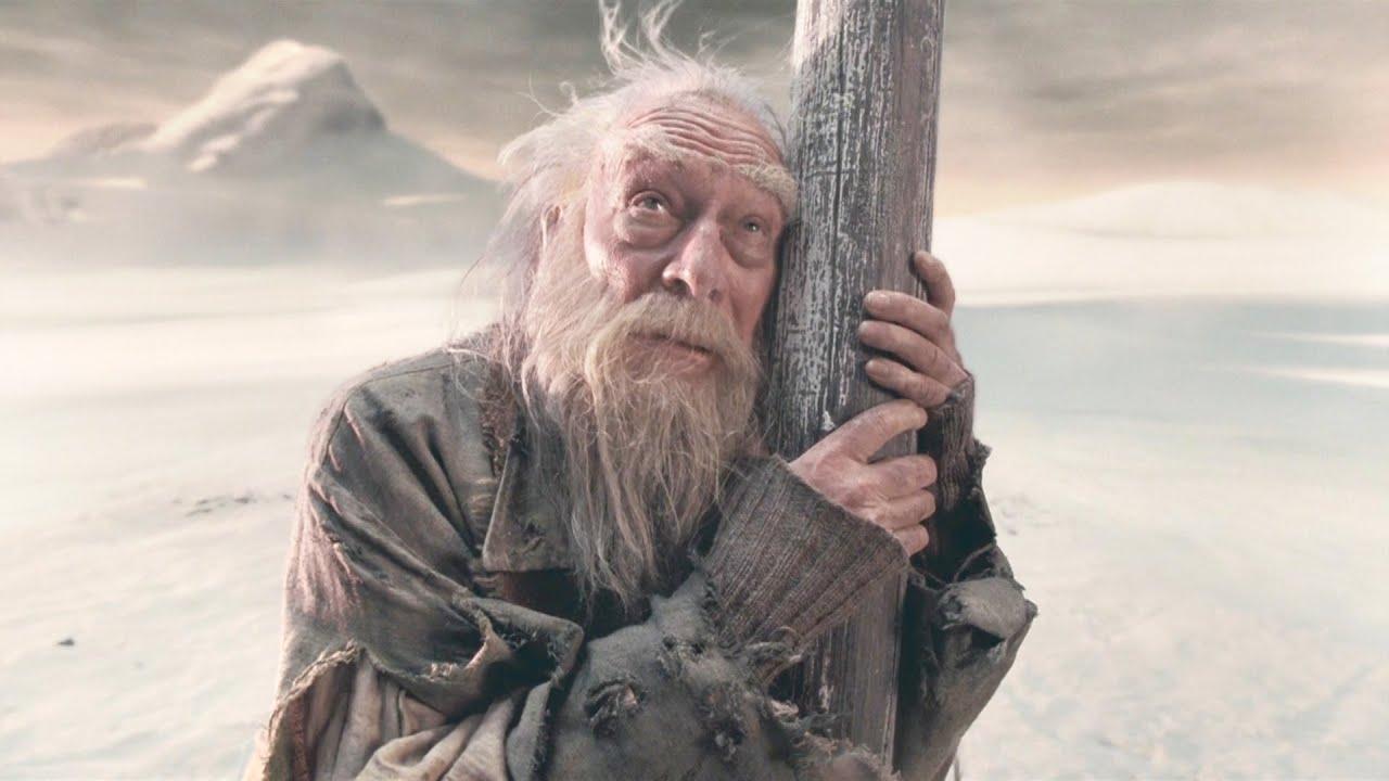 男子和魔鬼打赌,赢得了永生不死的能力,活到1000岁却反悔了!