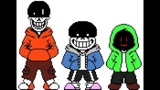 Roblox Undertale Monster Mania ( Mad Dummy, Jevil, Anti-void )