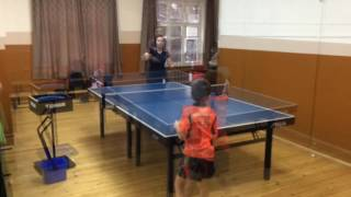 Настольный теннис Армавир