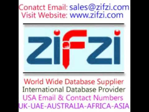 American Mailing Lists, B2C Emails Leads America, BULK-database-Mass Mail Listings:Z5