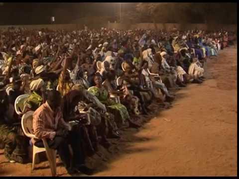 HEALING JESUS CAMPAIGN, NIAMEY, NIGER, DAY 3