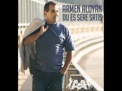 Armen Aloyan // Yet Ari // 2013 // New Album //