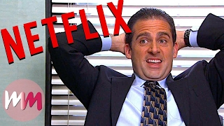 Top 10 Shows You Should Watch When You Netflix And Chill
