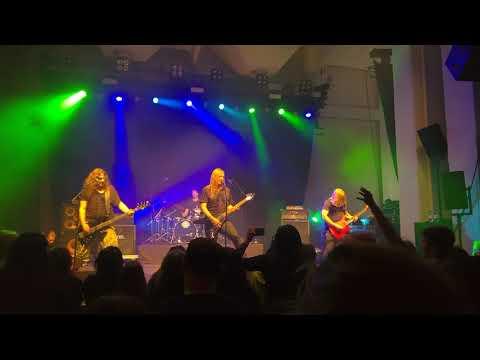Mind Riot - Farewell (Tuska Festival 2017)