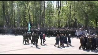 В Смоленске состоялся Парад Победы(В Смоленске состоялся Парад Победы., 2016-05-09T10:24:56.000Z)