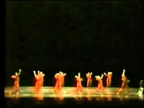 Laura Dean Dance & Music  EQUATOR