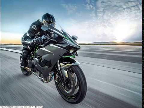 Kawasaki Ninja H2 Nedir Youtube