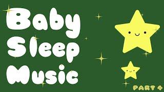Baby Sleep Music  Night Music for Kids  Relaxing White Noise Waterfall  Put Baby To Sleep PART 4