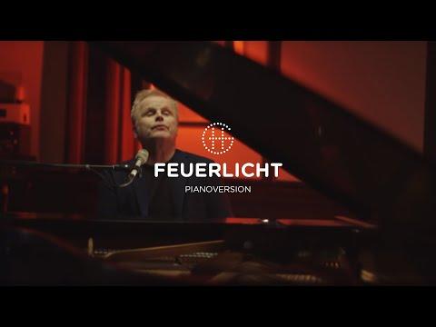 Herbert Grönemeyer Feuerlicht - Pianoversion