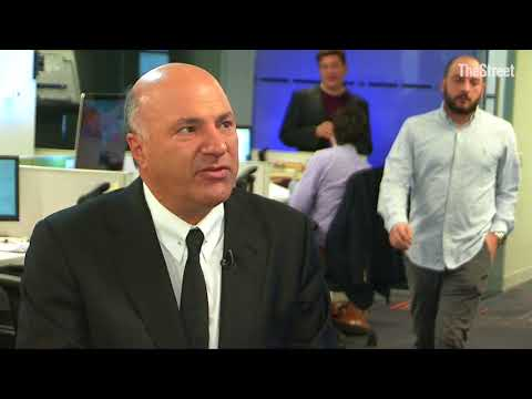 Shark Tank Star Kevin O'Leary Is Trying to Solve America's Retirement Crisis