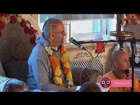 Чайтанья Чаритамрита Ади 17.8 - Прабхавишну прабху