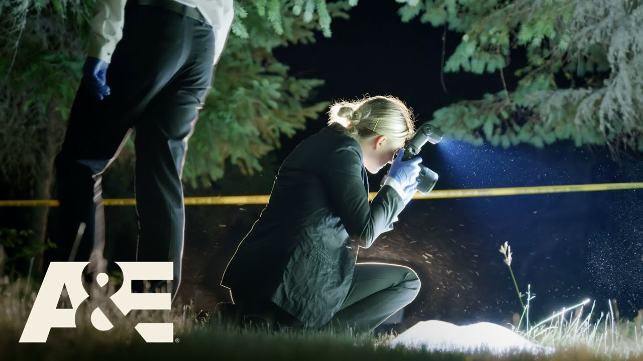 Cold Case Files Returns For Season 2 Friday, August 20 at 9pm